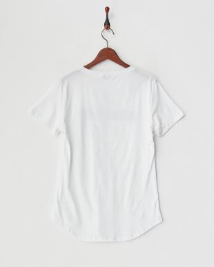 ホワイト1952 1952 ナンバーパッチTシャツを見る