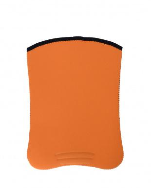 カモ×オレンジ BUILT iPadスリーブ見る
