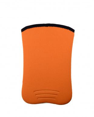 カモ×オレンジ BUILT iPad miniスリーブ見る