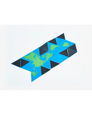 ブルー×グリーン AREAWARE ダイマクショングローブを見る
