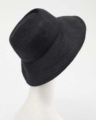 ブラック KUSYUKUSYU HATを見る
