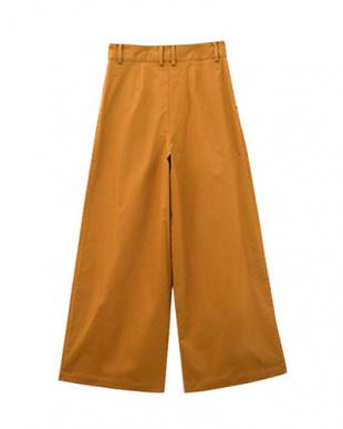 オレンジ CHINO PANTSを見る