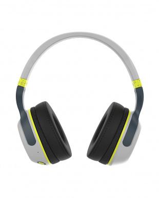 Lt Gray/Dk Gray/Ht Lime  Hesh 2.0 Wireless ワイヤレスヘッドホン見る