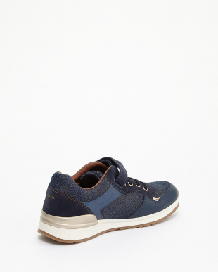 JEANS SNEAKERS J MAISIE G. E -DENIM+SUEDEを見る
