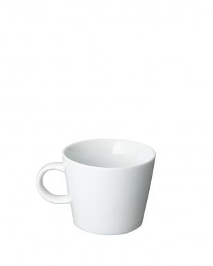 ホワイト系 テーパースープカップ 3Pセット見る