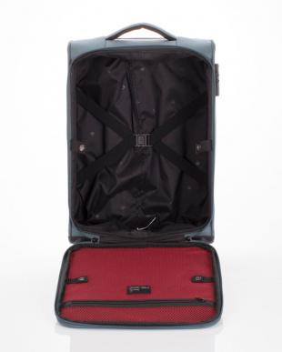 グレーグリーン フライ エア 26L スーツケース見る