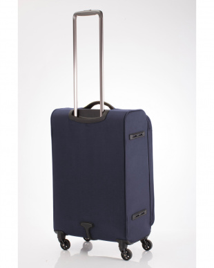 ネイビー フライ エア 48.5L スーツケース見る