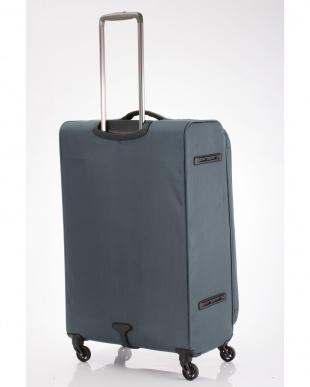 グレーグリーン フライ エア 80L スーツケース見る