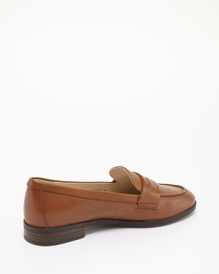 BRITISH TAN LEATHER PINCH GR TKDN PNYLFR見る