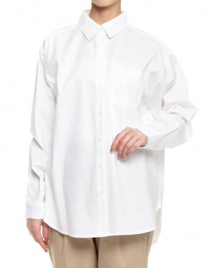 OFF WHITE 無地シャツを見る