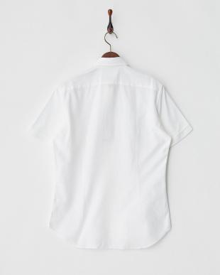 01 ホワイト B:C/WAY-DSH H/S シャツ見る