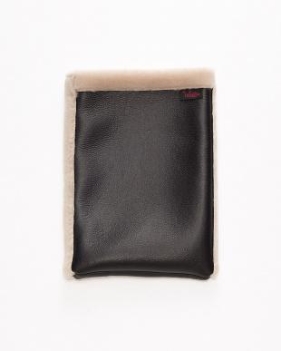 ベージュ 洗える羊毛iPadケース(10.5インチ用)を見る