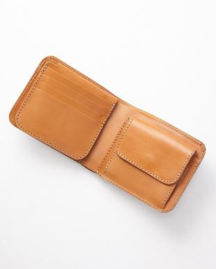 BK 二つ折り財布見る