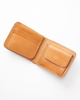 DBR 二つ折り財布見る