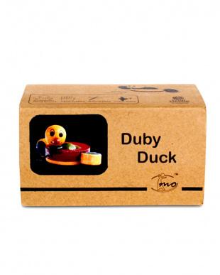 木製プル・トイDuby & Duck(ドゥビダック)を見る