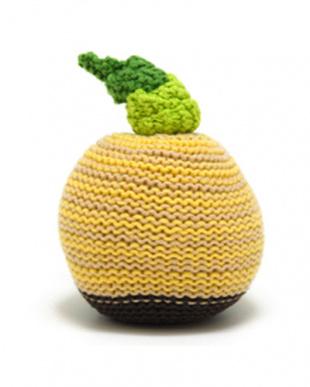 Pebble フルーツ 4種セット <パイナップル・ストロベリー・洋梨・スイカ>を見る