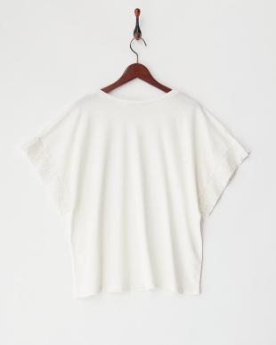 OFF WHITE ポイントレースTシャツを見る