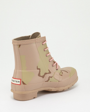 PALE SAND WOM ORIG LACE UP DESERT CAMO見る