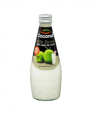 ココナッツミルクドリンク 2種12本セットを見る