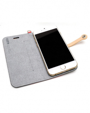 RED/GRAY RARE COMBINATION SLIM FIT EDITION iPhone 6s/6用見る
