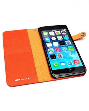 ORANGE INNOVATIVE MATERIAL EDITION iPhone 6s Plus/6 Plus用見る
