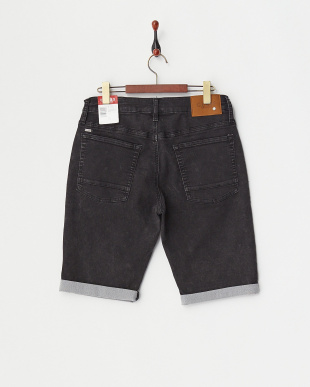 BLK LUSCHEK KNIT DENIM SHORTを見る
