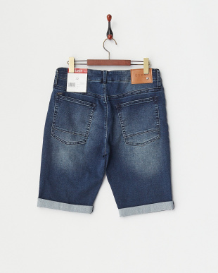 DWA LUSCHEK KNIT DENIM SHORTを見る