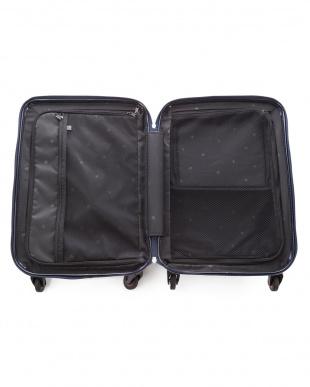 ネイビー シェルパー Sサイズ 39L スーツケース見る