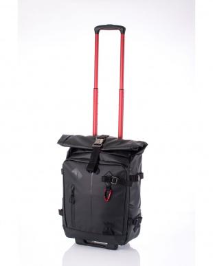 ブラック ブラック アクトリップ 2WAY 32L スーツケース見る
