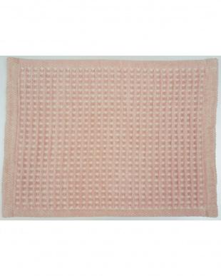 ピンク バスマット moffleを見る