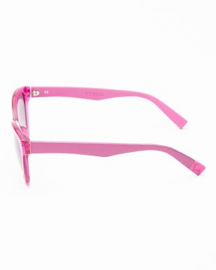 ピンク サングラス 4836|UNISEX見る