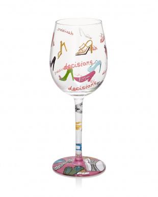 Stiletto ワイングラスを見る