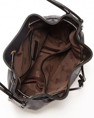 ブラック エルモ ドロストバッグを見る