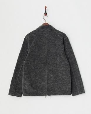 Charcoal Polatec Field Jacket見る