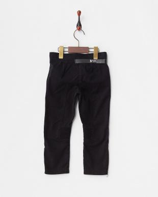 418 ブラック Pants(~32)見る