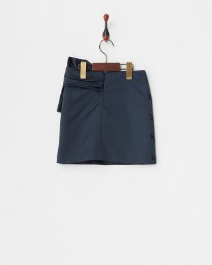 860 ブルー系 Skirt(~32)見る
