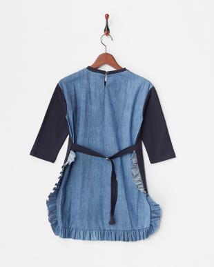 860 ブルー系 Dress(34~)見る