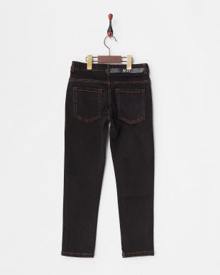 418 ブラック Pants(34~)見る
