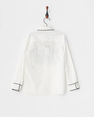 101 ホワイト Shirt(~32)見る