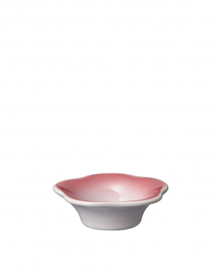 ピンクブロッサム ティーカップ&フルールソーサー  LCを見る