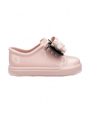 ピンク Be + Minnie BB見る
