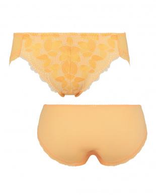 オレンジ TR464 Hikini スーパークール レギュラーショーツ464見る