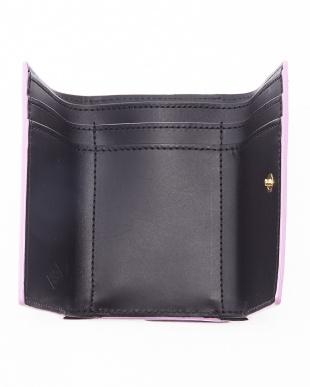 BL×PK 三つ折り財布見る