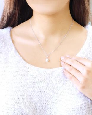 あこや本真珠 7~7.5mm 一粒ネックレスを見る
