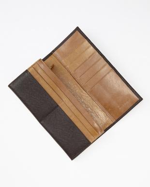 ブラウン FIDELIO-G長財布を見る