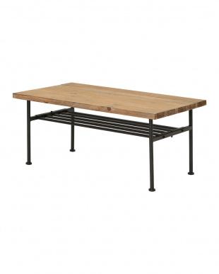 JOKER  杉の古材 センターテーブルを見る