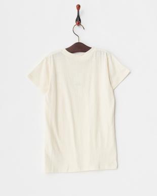 キナリ ワンポイントTシャツを見る