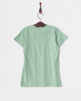 ミント ワンポイントTシャツを見る