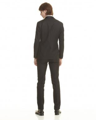 クロ LENOIR シルク ショールSU スーツを見る