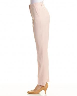 powder pink CARILLON パンツを見る
